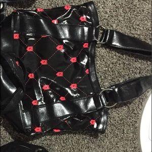 Handbags - Metal mulisha purse